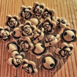dreadmind dreadperlen shop potters_clay_flower