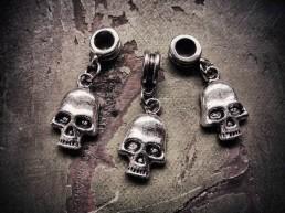 dreadmind dreadlocks shop dreadanhaenger Skull