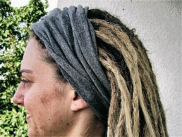 dreadmind dreadlocks shop dreadwraps grau