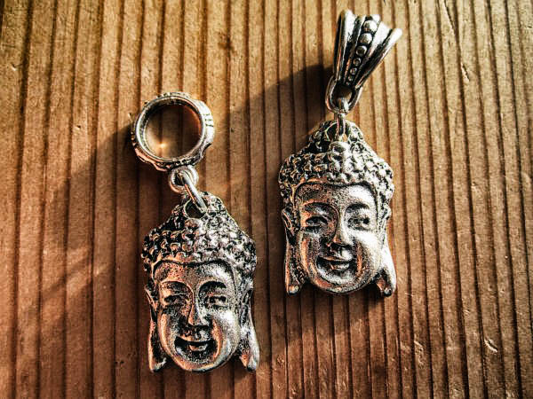 dreadmind dreadlocks shop dreadanhaenger Buddha