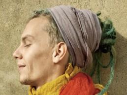 Dreadmind-Dreadshop-Kleidung-Schal-lila-grau